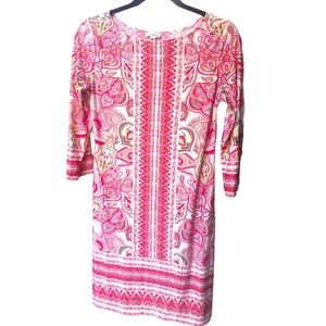 COPY - Haani 3/4 sleeve dress small offers welcome